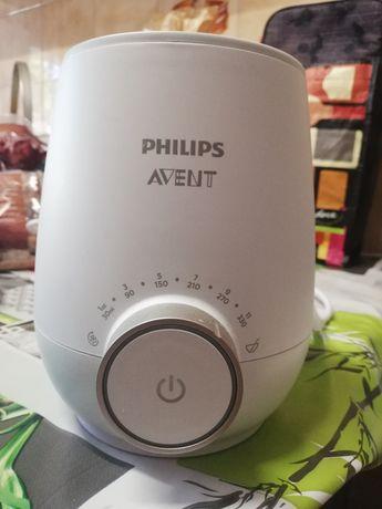 Vendo aquecedor de biberões Philips avent