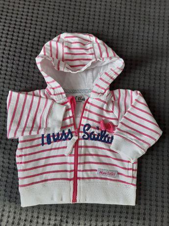 Bluza dla dziewczynki roz. 68