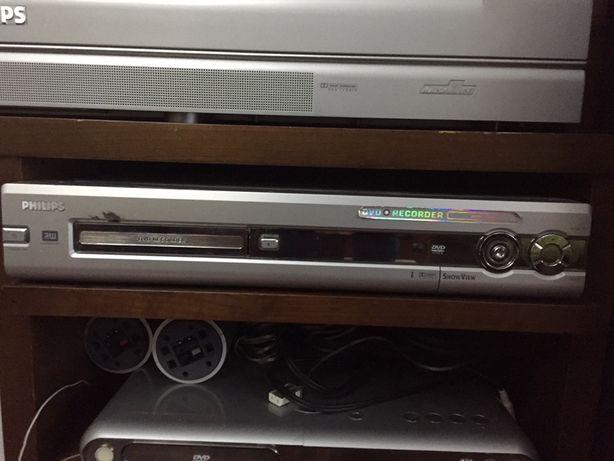 DVD Recorder Philips