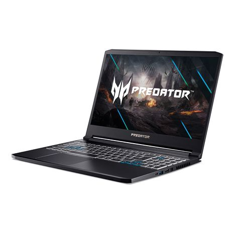 """Acer Predator Helios 300 (15.6"""" 144Hz/i7/16GB/512GB SSD/RTX 3060)"""