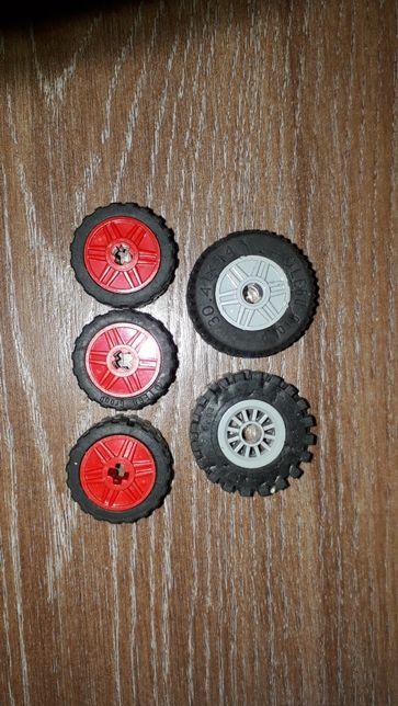 Lego колеса Оригинал .