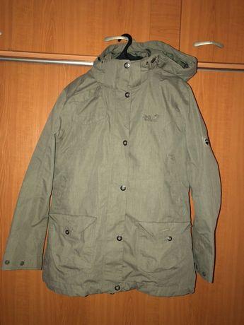 Куртка Jack Wolfskin ( tnf elisse arcteryx napapijri)