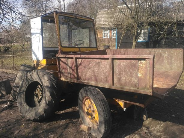 Продам трактор Aures G400