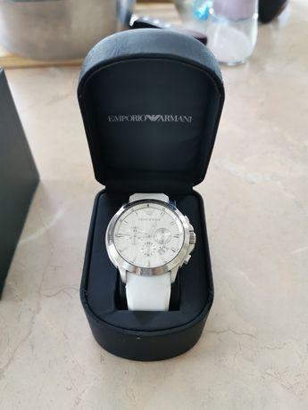 Zegarek Emporio Armani Biały , Diesel, Calvin,Tommy