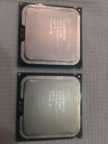 Intel Xeon e5150