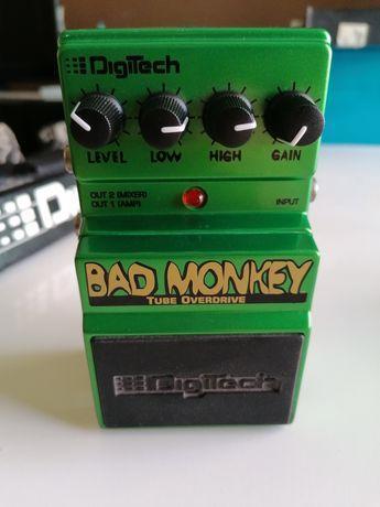 Pedal Digitech Bad Monkey