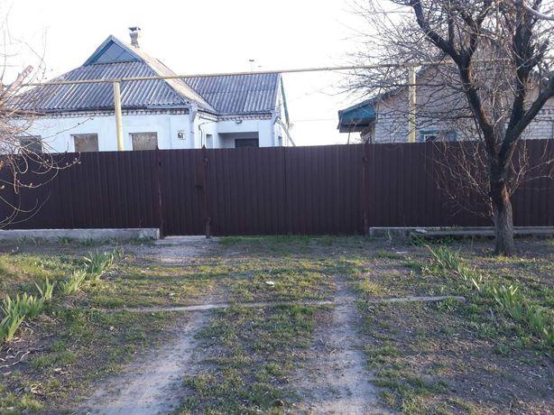 Продам свой дом в Песчанке.