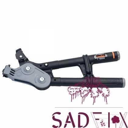 Инструмент для натягивания шпалер Gripple