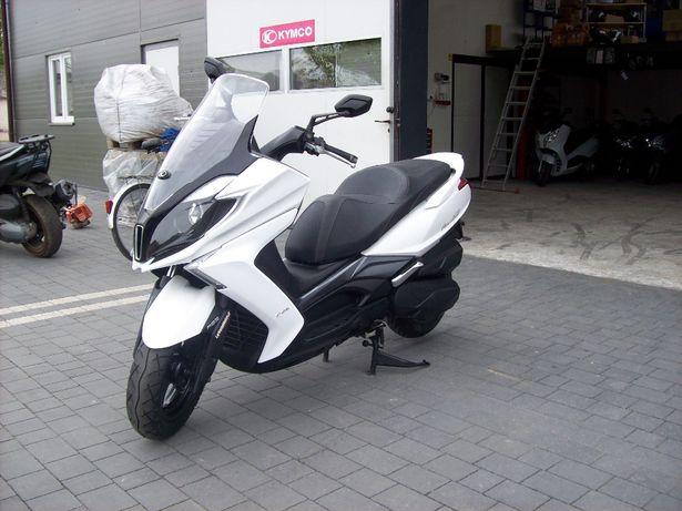Kymco Downtown Dinkstreet 350 abs nowy model