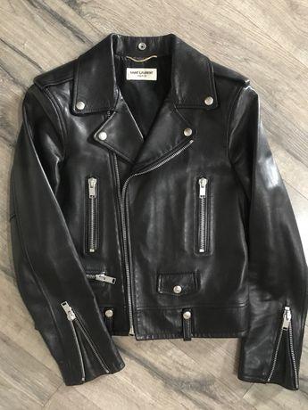 Продам куртку Saint Laurent
