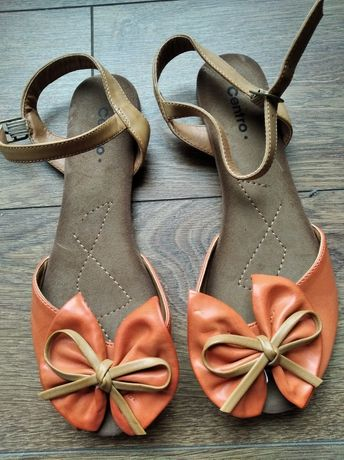Sandały, nowe r. 36