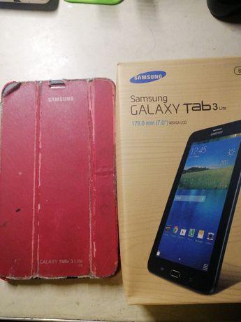 Продам планшет Samsung Galaxy Tab 3lite