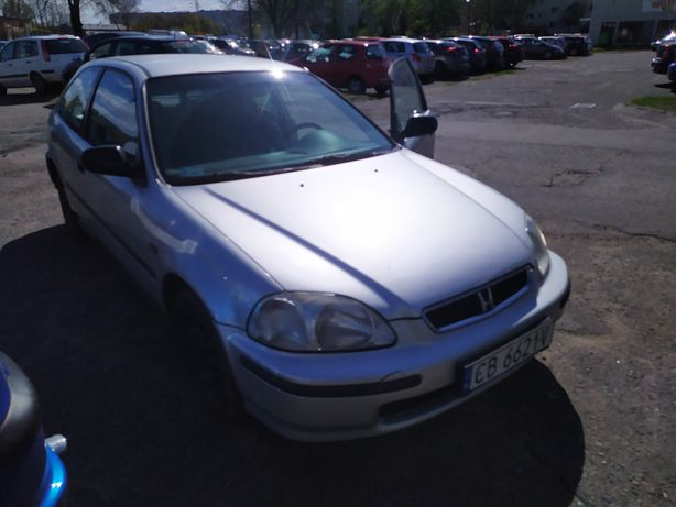 Honda Civic 1999r 1.4 kat