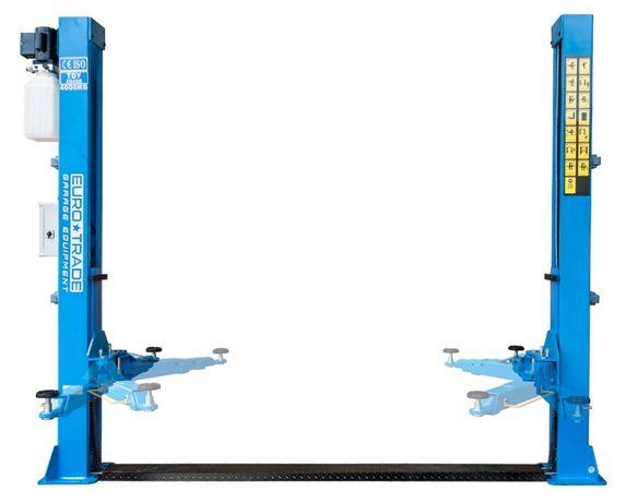 Podnośnik Samochodowy Dwukolumnowy Automat Euro Trade TDY-2D40E