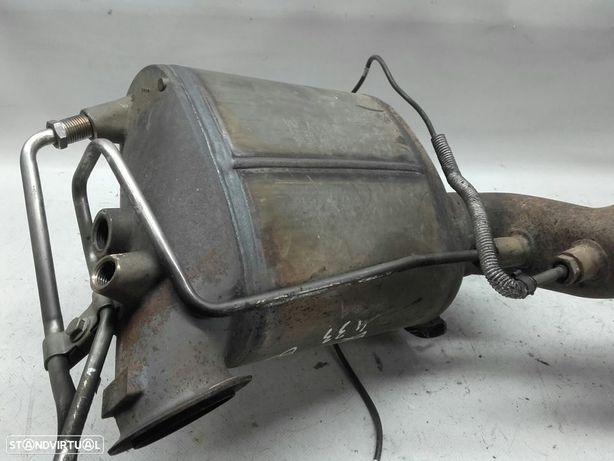Catalisador Filtro De Particulas Volkswagen Eos (1F7, 1F8)