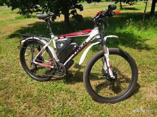 Не электросамокат Електровелосипед электровелосипед электро велосипед