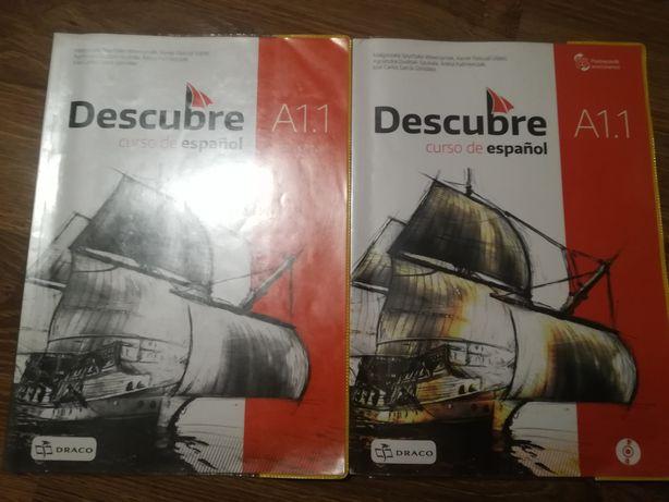 Descubre curso de espanol A1. 1