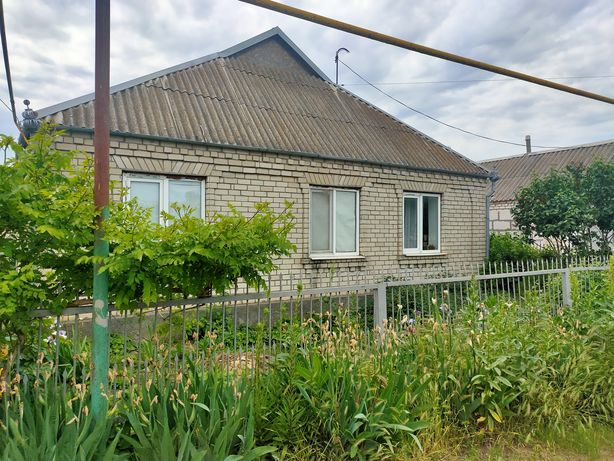 Продам классный дом