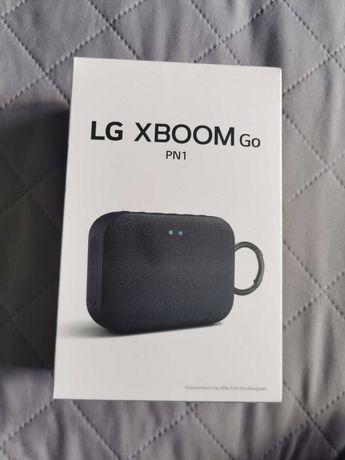 Przenośny głośnik Bluetooth LG XBOOM GO PN1