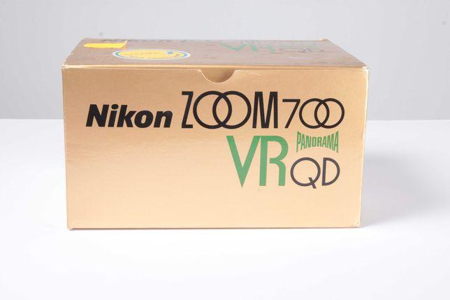 Nikon zoom 700 VR Panorama