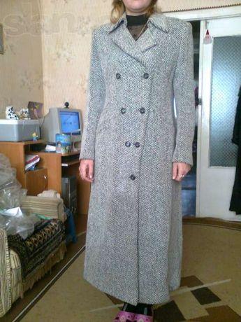 продам пальто демисизонное