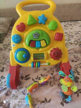Детские Ходунки-игрушка