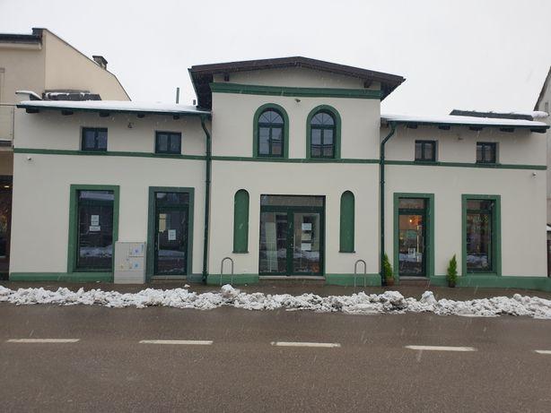 Lokal do wynajęcia Czersk handlowo usługowy