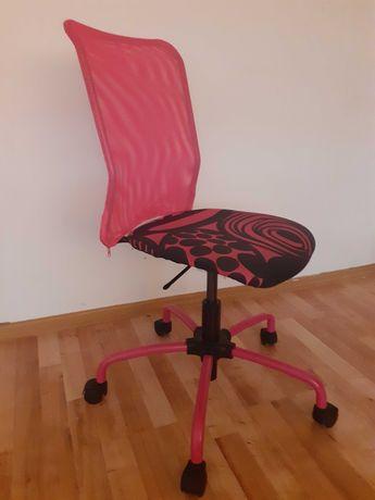 Krzeslo obrotowe ikea