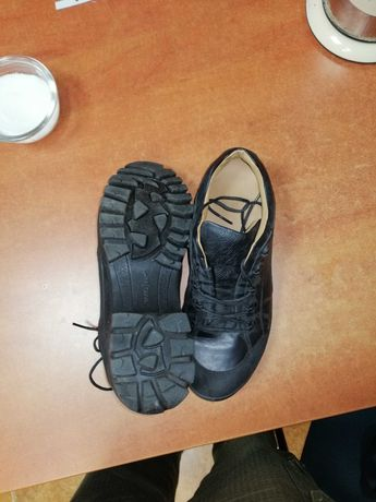 Buty służbowe straż graniczna Wojas 45