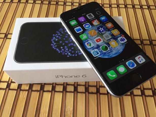 Iphone 6 32GB Space Gray idealny