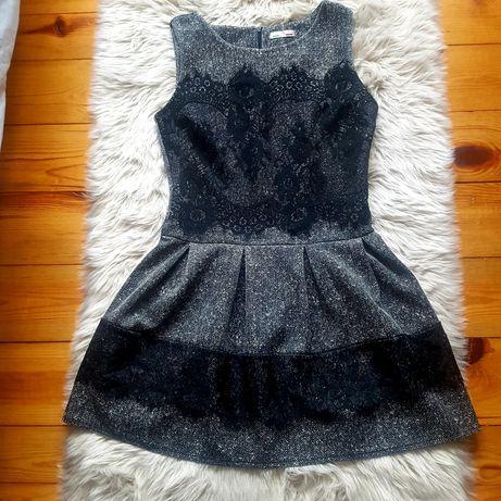 Sukienka rozciągliwa