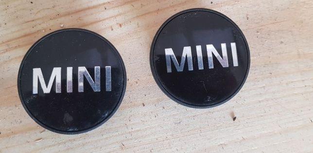 Dekielki kołpaczki do MINI R50 R55 R56 R60.
