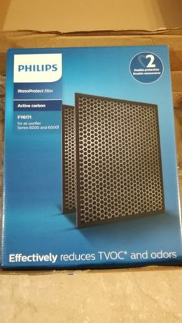 Filtr węglowy Philips FY6171 do oczyszczacza powietrza - nowy