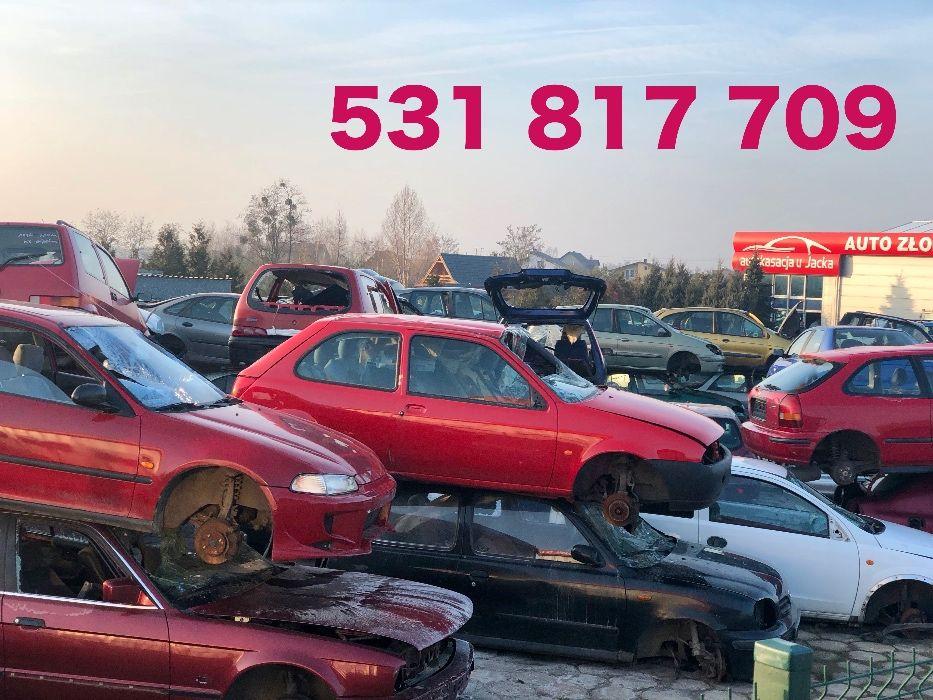 Skup pojazdów z Torunia do 10 000 zł / Złomowanie samochodów Toruń Toruń - image 1