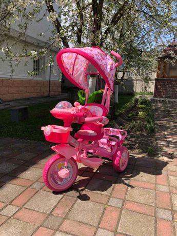 Дитячий велосипед, детский велосипед.