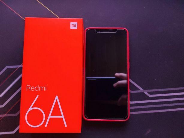 Telefon Xiaomi Redmi 6A gwarancja