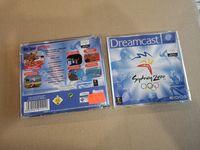 Sydney 2000 gra Sega Dreamcast (sklep kioskzgrami)