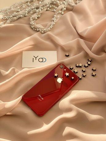Apple iPhone 8 64GB RED. Neverlock. Б/У