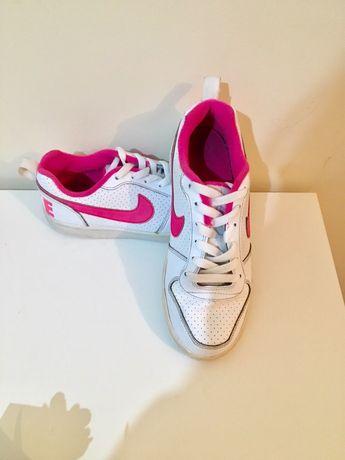 Sapatilhas Nike, com caixa (tamanho 37,5)