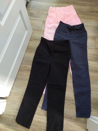 H&M Mama spodnie ciążowe rozm. 36