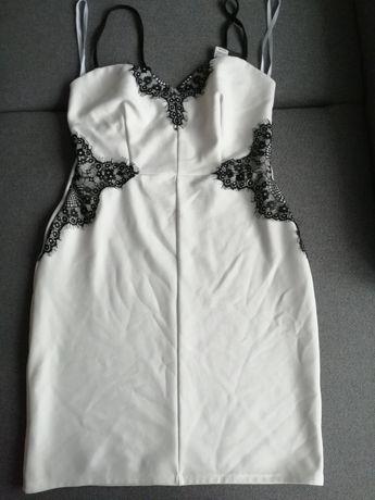 Nowa sukienka atmosphere