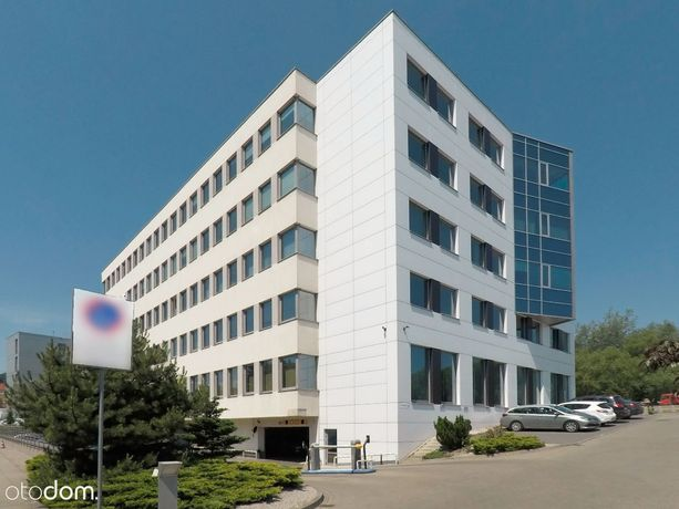 Lokal biurowy 150m2 / rejon BONARKI blisko centrum
