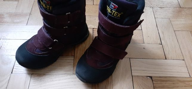 черевики чоботи 29 р зима в ідеалі устілка 19 см