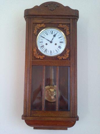 Zegarek GB stary piekny mechaniczny 3 strunowy gong