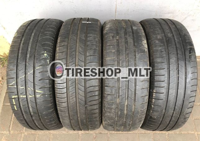 Летняя резина шины 205/60R16 MICHELIN
