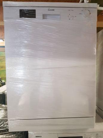 Zmywarka Luxor 60cm 2 szufl+kosz biała [gwarancja dowóz]
