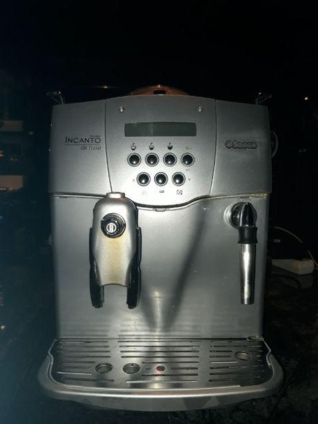 Sprzedam ekspres do kawy Saeco Incanto