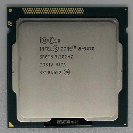 Procesor i5 3470 zamiana na 2 generacje i5 lubi7