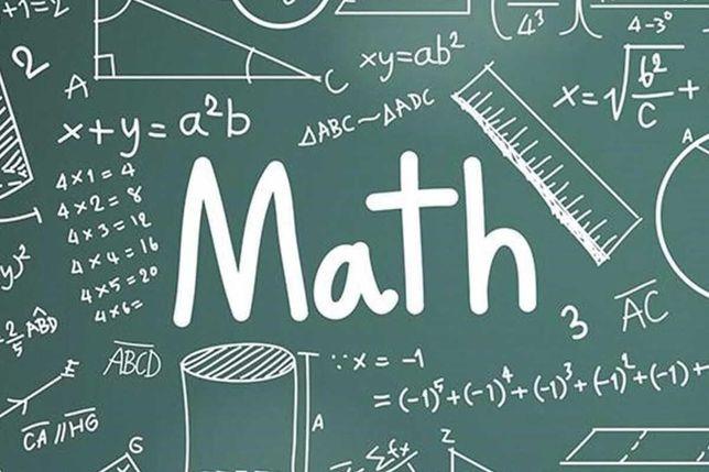 Explicacao Matemática até 12 ano, zona Cascais
