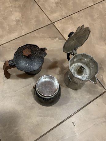 Гейзерні кавоварки